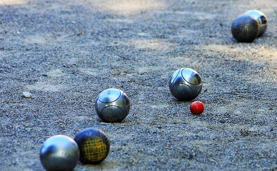 metal boules france Welford Bowls Club Activities